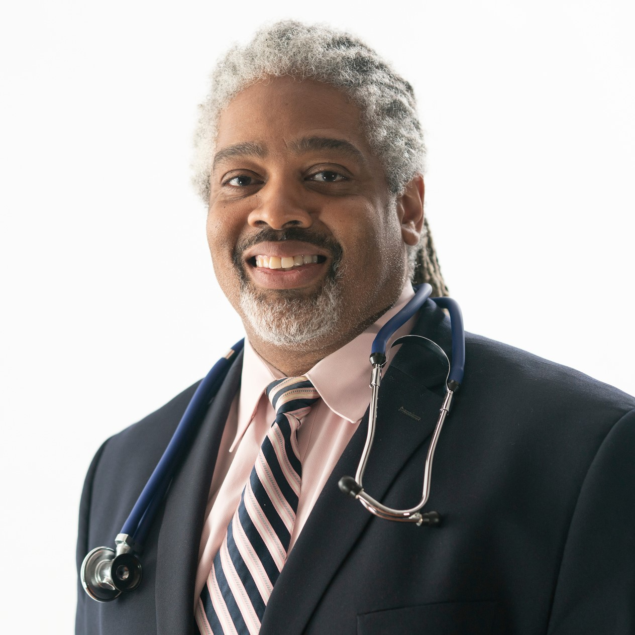 Dr. H. Steven Sims, Director and Laryngologist at CIVC
